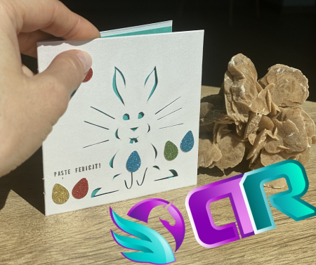 ARCard Bunny [0]