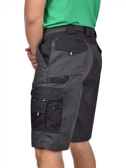 Pantaloni scurti Brave [2]