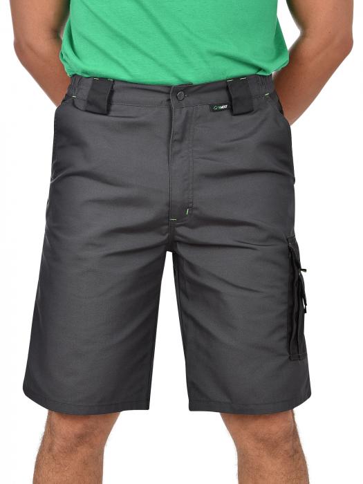 Pantaloni scurti Brave [1]