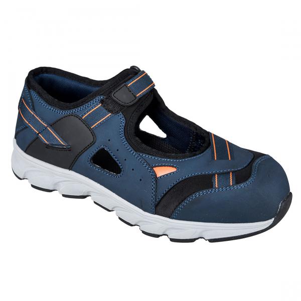 Sandale Tay de protectie S1P [0]