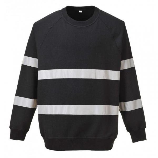 Bluză Iona - Negru 0