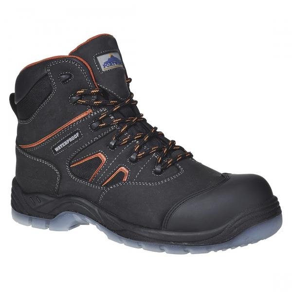 Bocanc Compositelite All Weather Boot S3 WR 0