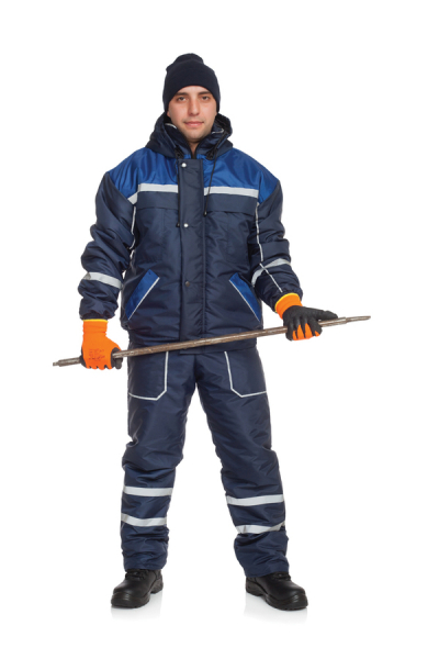Costum de iarna Gamma Winter 0