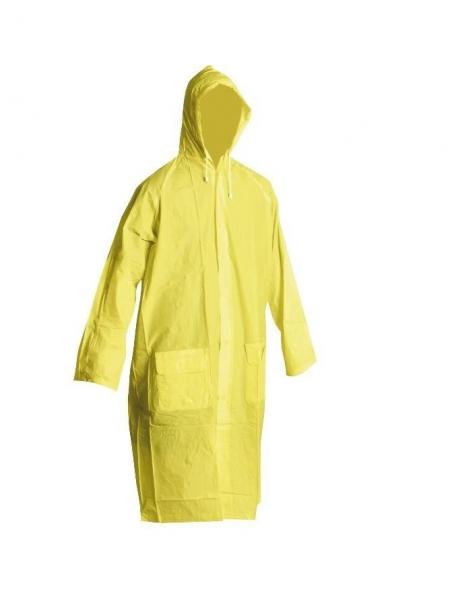 Pelerină de ploaie IRWELL Galben 0