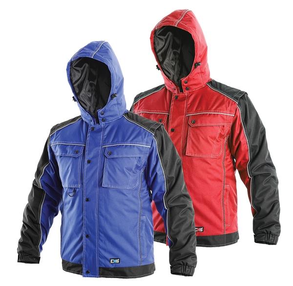 Jachetă 2 in 1 Irvine 0