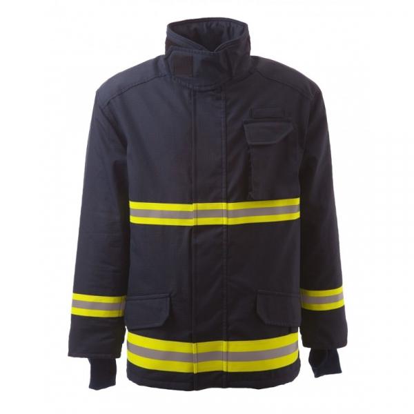 Jachetă ignifugată/pompieri 4000 0