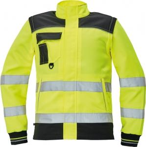 Jachetă Knoxfield HI-VIS 0