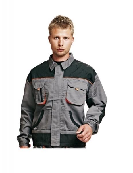 Jachetă Carl, Gri - Lichidare de stoc 0