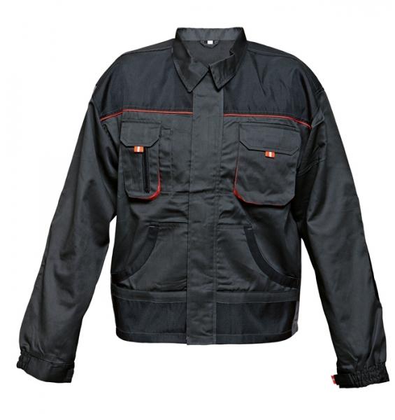 Jachetă Carl, Negru - Lichidare de stoc 0