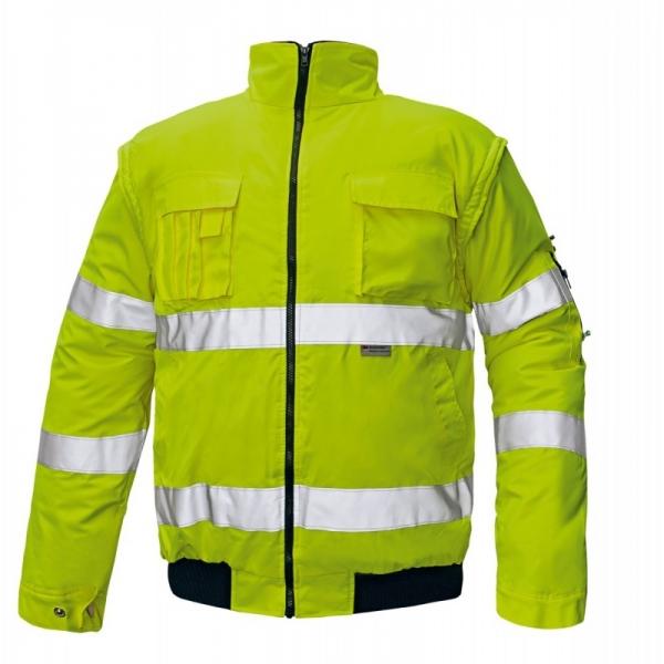 Jachetă Clovelly Pilot 2 in 1 0