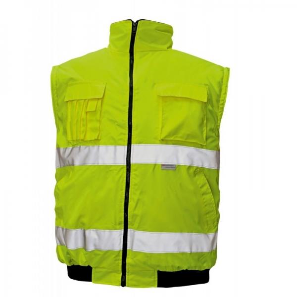 Jachetă Clovelly Pilot 2 in 1 1