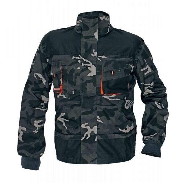 Jachetă Emerton Camouflage 0