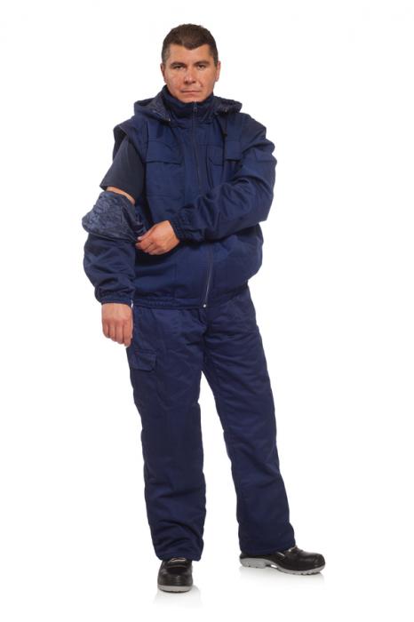 Jachetă impermeabilă Kabru [0]