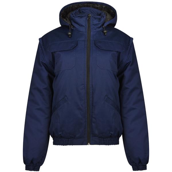 Jachetă impermeabilă Kabru [1]