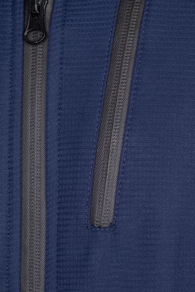 Jacheta Olymp, albastru 2