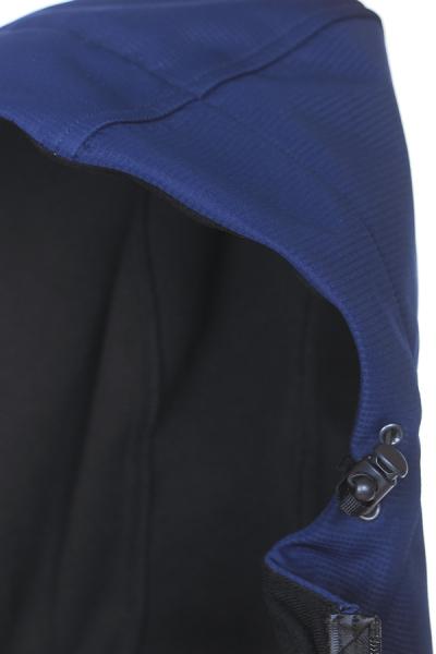 Jacheta Olymp, albastru 3