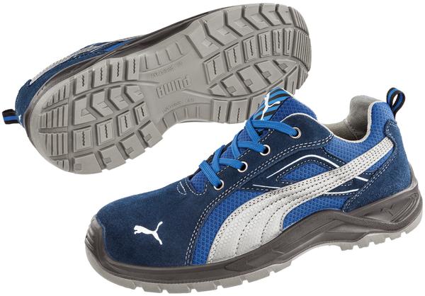 Pantofi Omni Low S1P - Puma [0]
