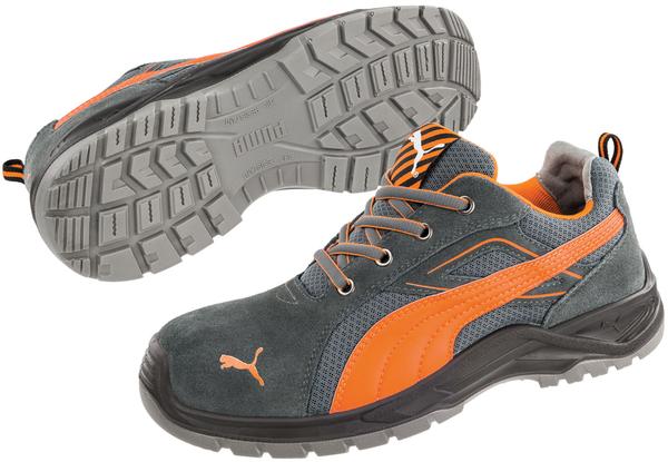 Pantofi Omni Low S1P - Puma 0