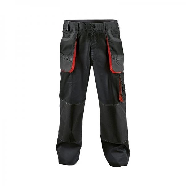Pantaloni Carl, Negru - Lichidare de stoc 0