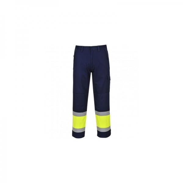 Pantaloni Hi-Vis Modaflame 0