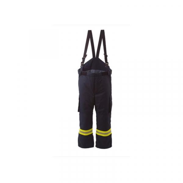 Pantaloni ignifugaţi / Pompieri 4000 0