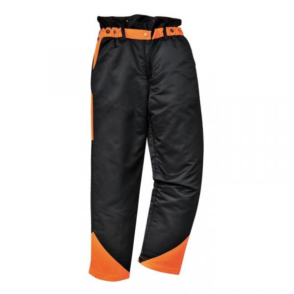 Pantaloni Oak pentru pădurari 0