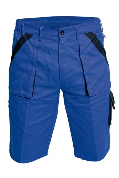 Pantaloni scurţi MAX Albastru/Negru 0