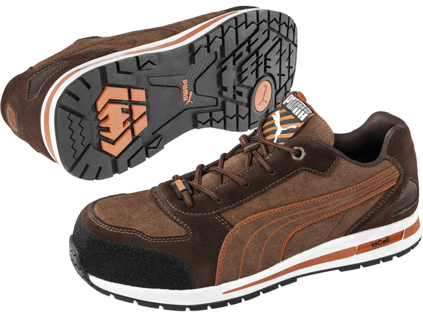 Pantofi Puma Barani Low S1P 0
