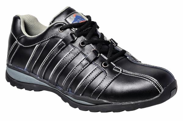 Pantofi de protecţie Steelite ARX S1P HRO 0