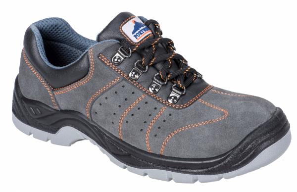 Pantofi de protectie Steelite S1P Gri [0]