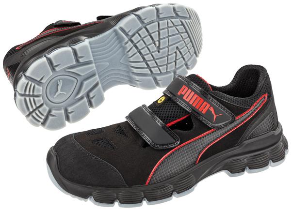 Pantofi Puma Aviat Low S1P 0
