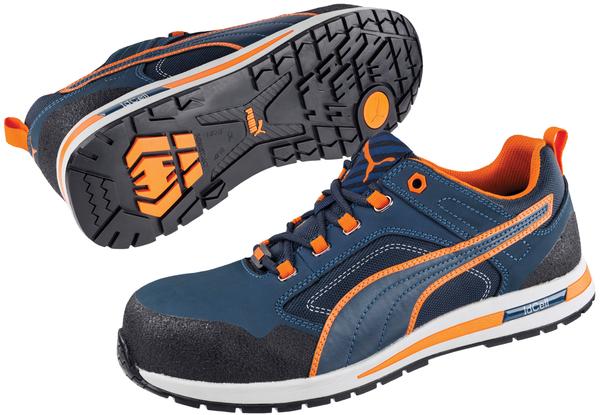 Pantofi Puma Crossfit Low S1P 0
