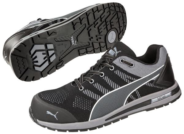 Pantofi Puma Elevate Low S1P 0