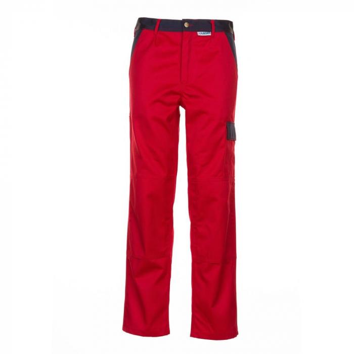 Pantaloni Planam, rosu [0]