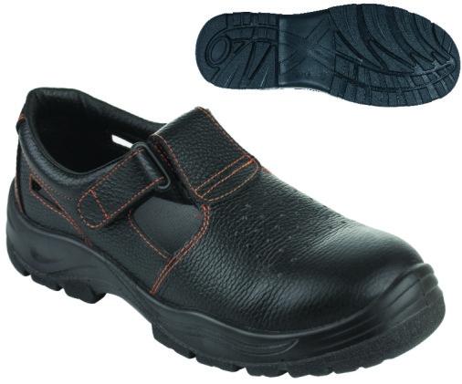 Sandale de protecţie Capri S1P 0