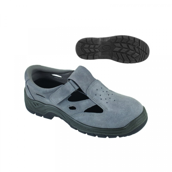 Sandale de protecţie Maui S1 - Lichidare de stoc 0
