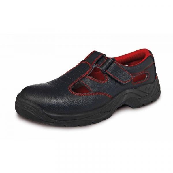 Sandale de protecţie S1 SC-01-001 [0]