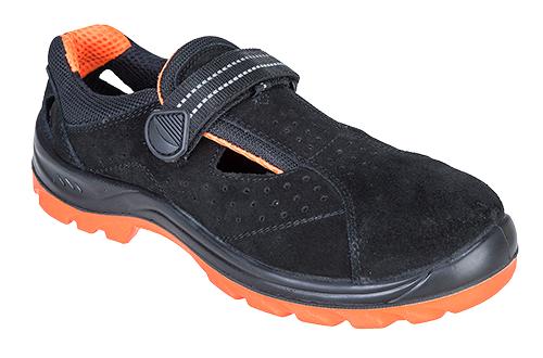 Sandale Steelite Obra S1 0