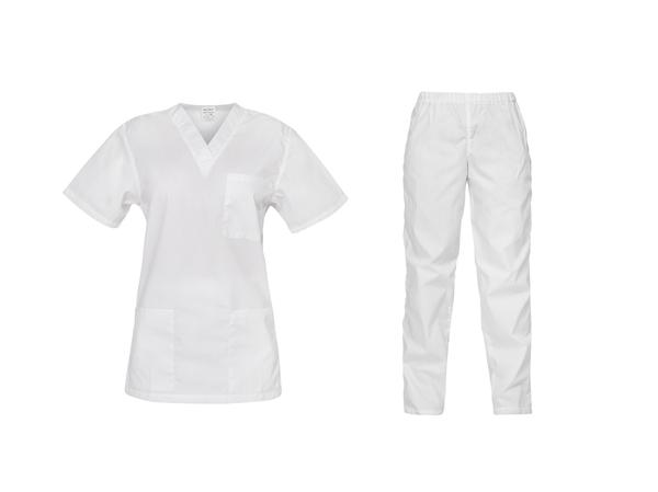 Set tunică şi pantaloni, diverse culori - Lichidare de stoc 1