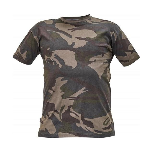 Costum Camouflage Crambe - 3 piese [2]