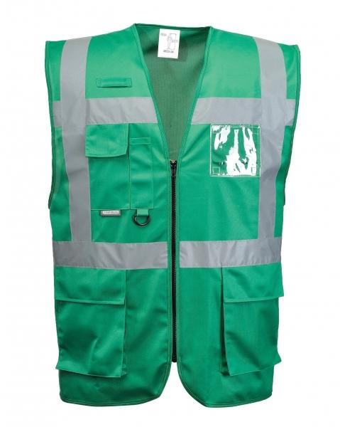 Vestă Iona Executive Verde 0