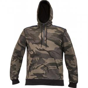 Hanorac Camouflage Crambe [0]