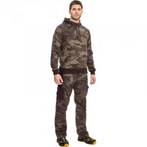 Hanorac Camouflage Crambe [1]