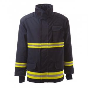 Jachetă ignifugată/pompieri 4000 [0]