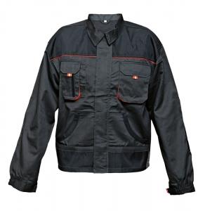 Jachetă Carl, Negru - Lichidare de stoc0