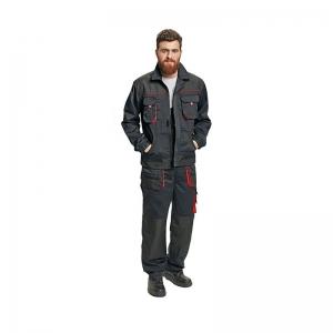 Jachetă Carl, Negru - Lichidare de stoc1