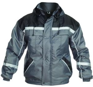 Jachetă Gamma Winter gri [0]