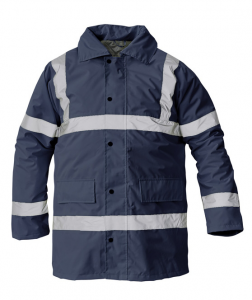 Jachetă Sefton Bleumarin [0]