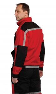 Jachetă Tayra, rezistentă la uleiuri1