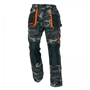 Pantaloni Camouflage Emerton [0]